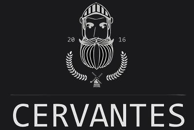 Cervantes / Ce - 21/11